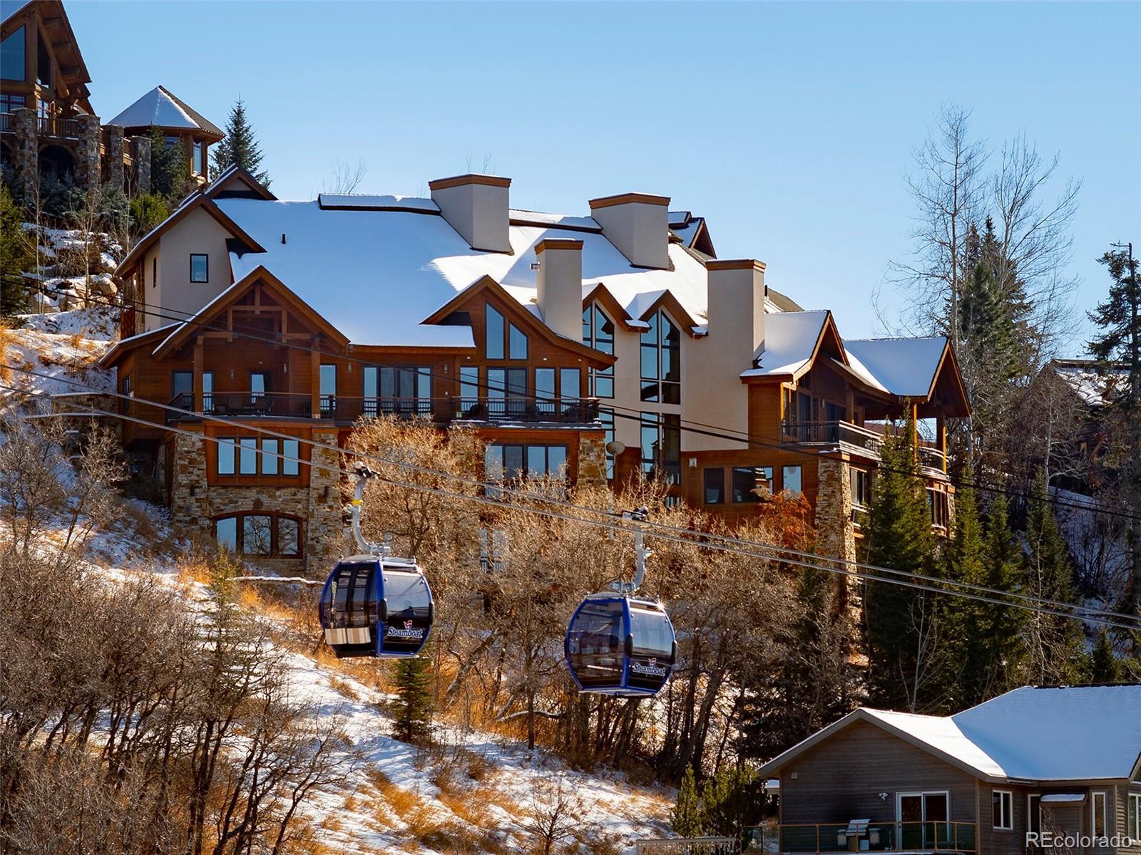 2605 Ski Trail Lane Property Photo 1
