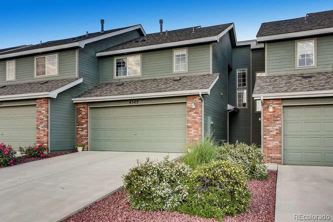 4549 Lucerne Avenue Property Photo - Loveland, CO real estate listing