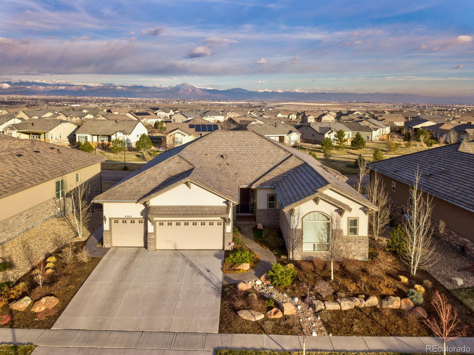 4305 San Luis Way Property Photo - Broomfield, CO real estate listing