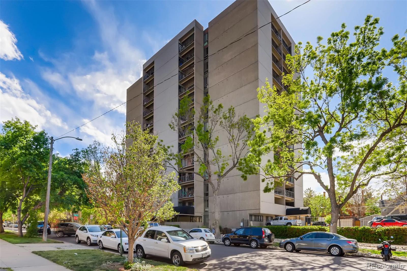 1433 N Williams Street #605, Denver, CO 80218 - Denver, CO real estate listing