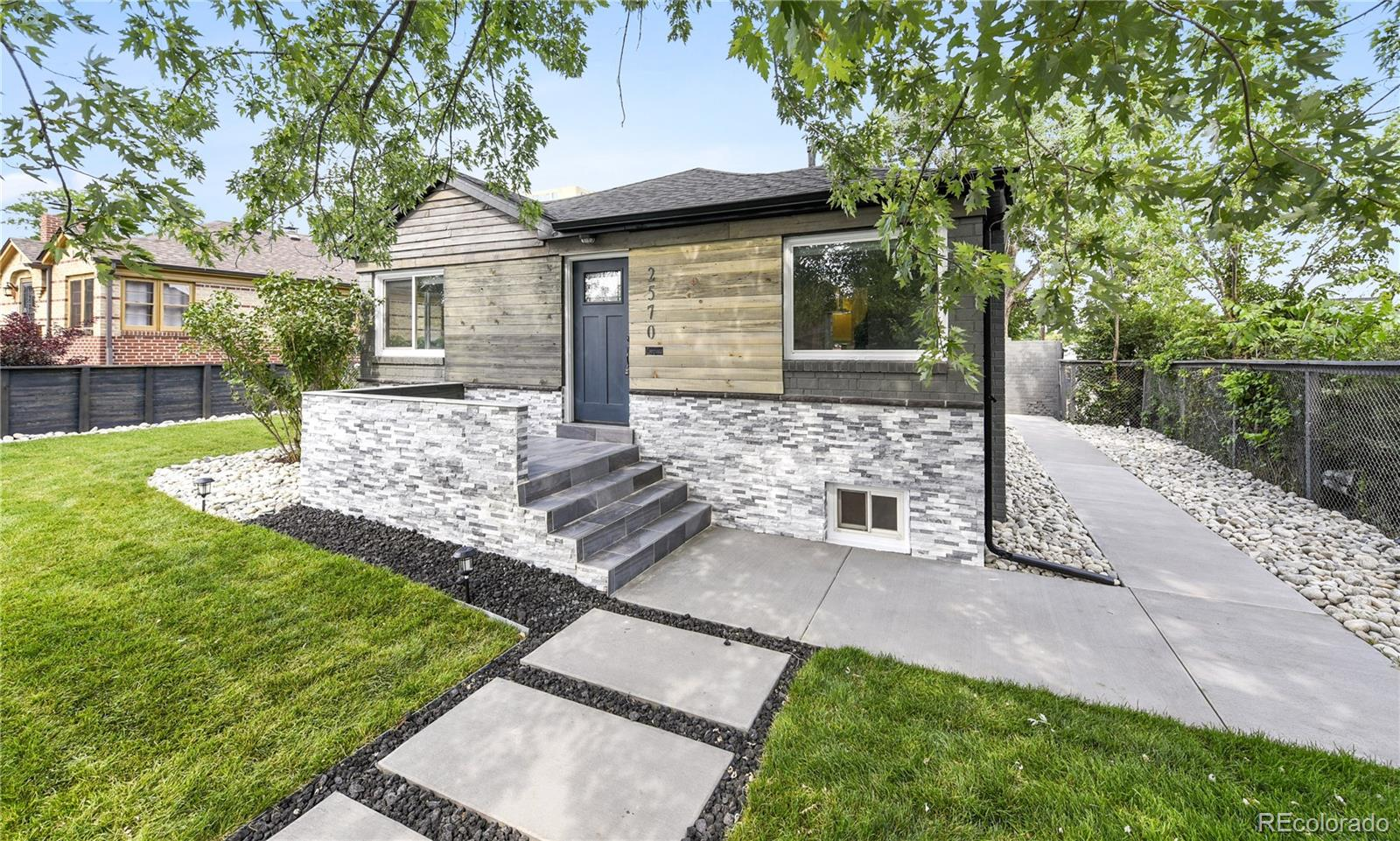 2570 Perry Street Property Photo - Denver, CO real estate listing