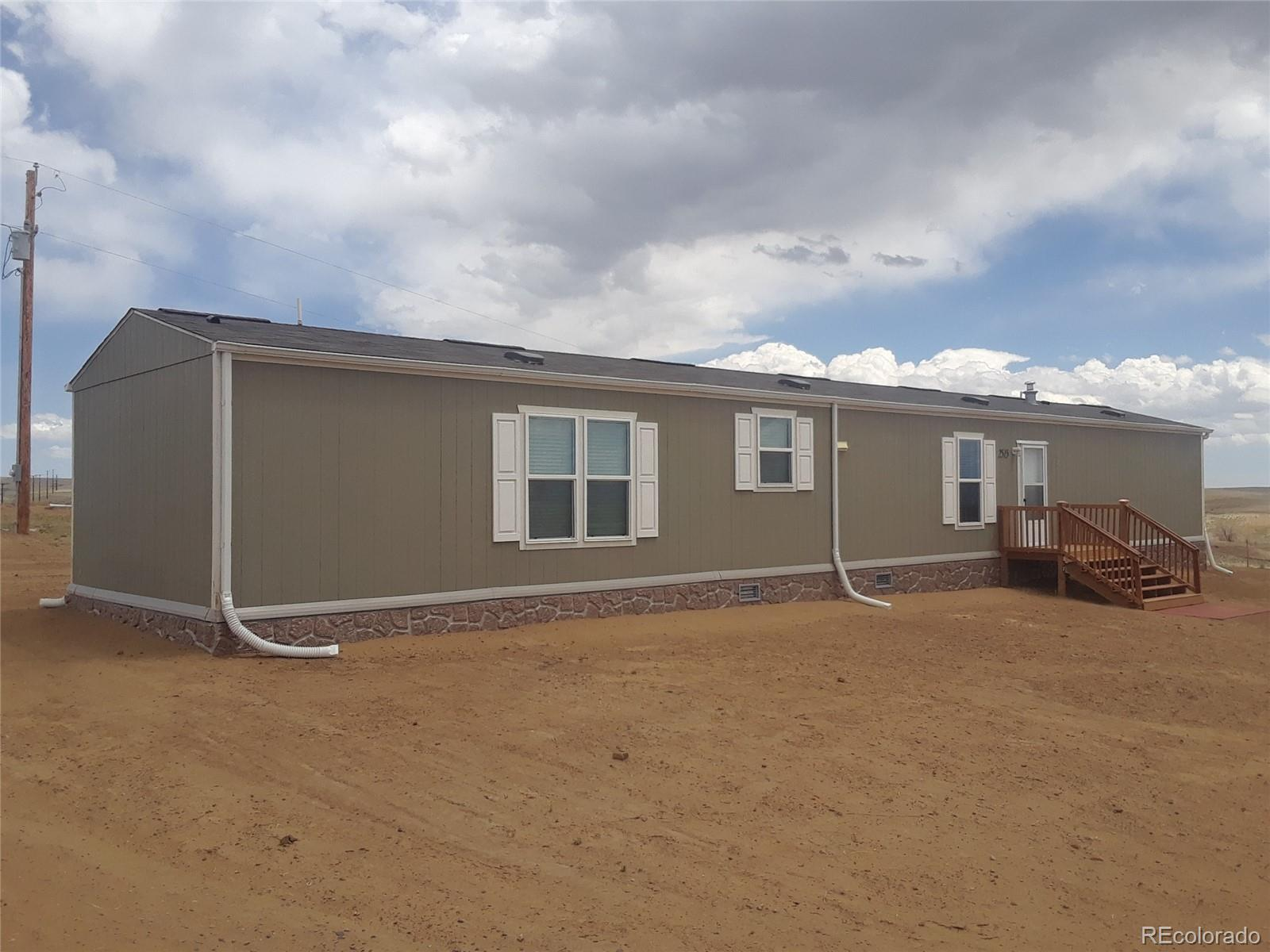 2515 S Meridian Road Property Photo - Colorado Springs, CO real estate listing
