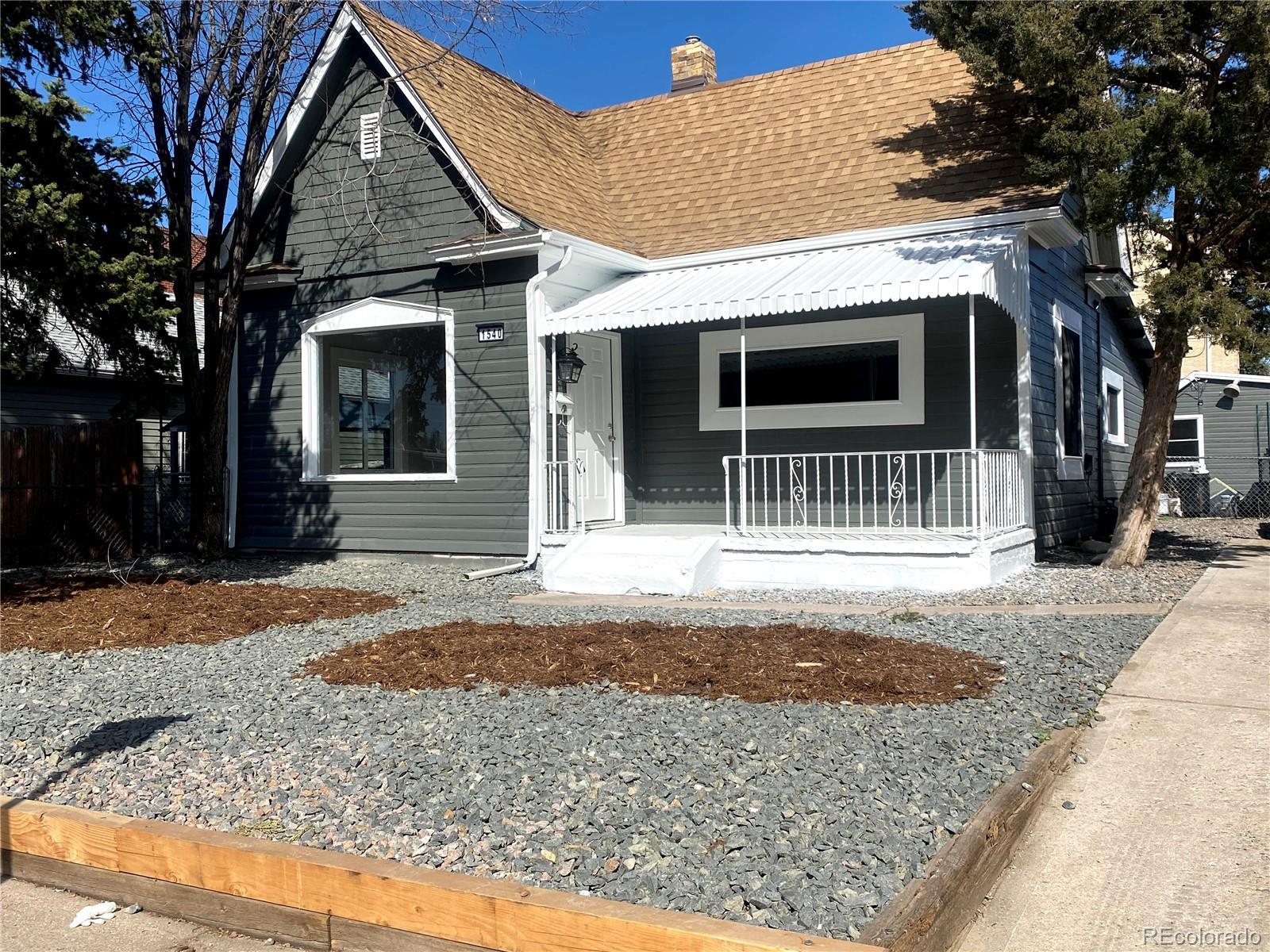 1540 Alton Street Property Photo - Aurora, CO real estate listing