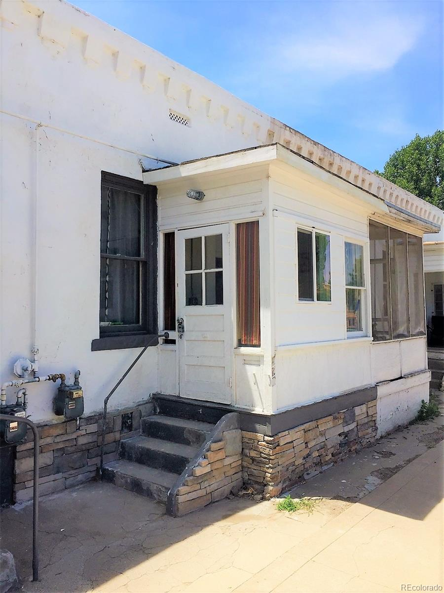 116 W 6th Street Property Photo - Delta, CO real estate listing