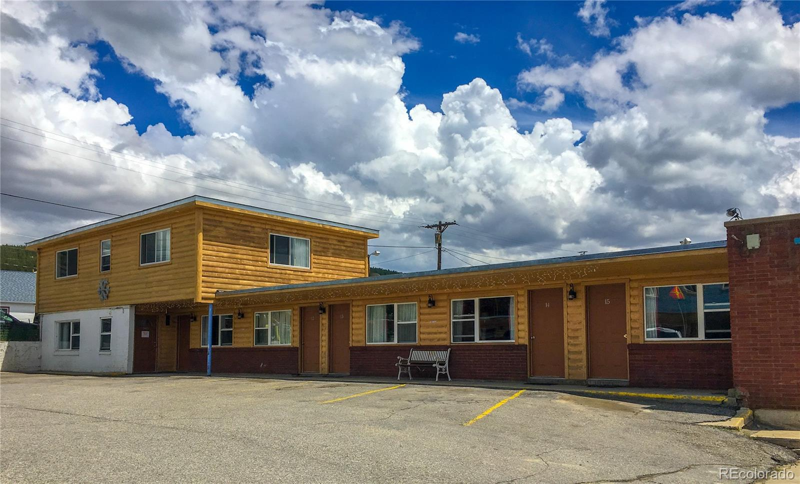 216 Harrison Avenue, Leadville, CO 80461 - Leadville, CO real estate listing