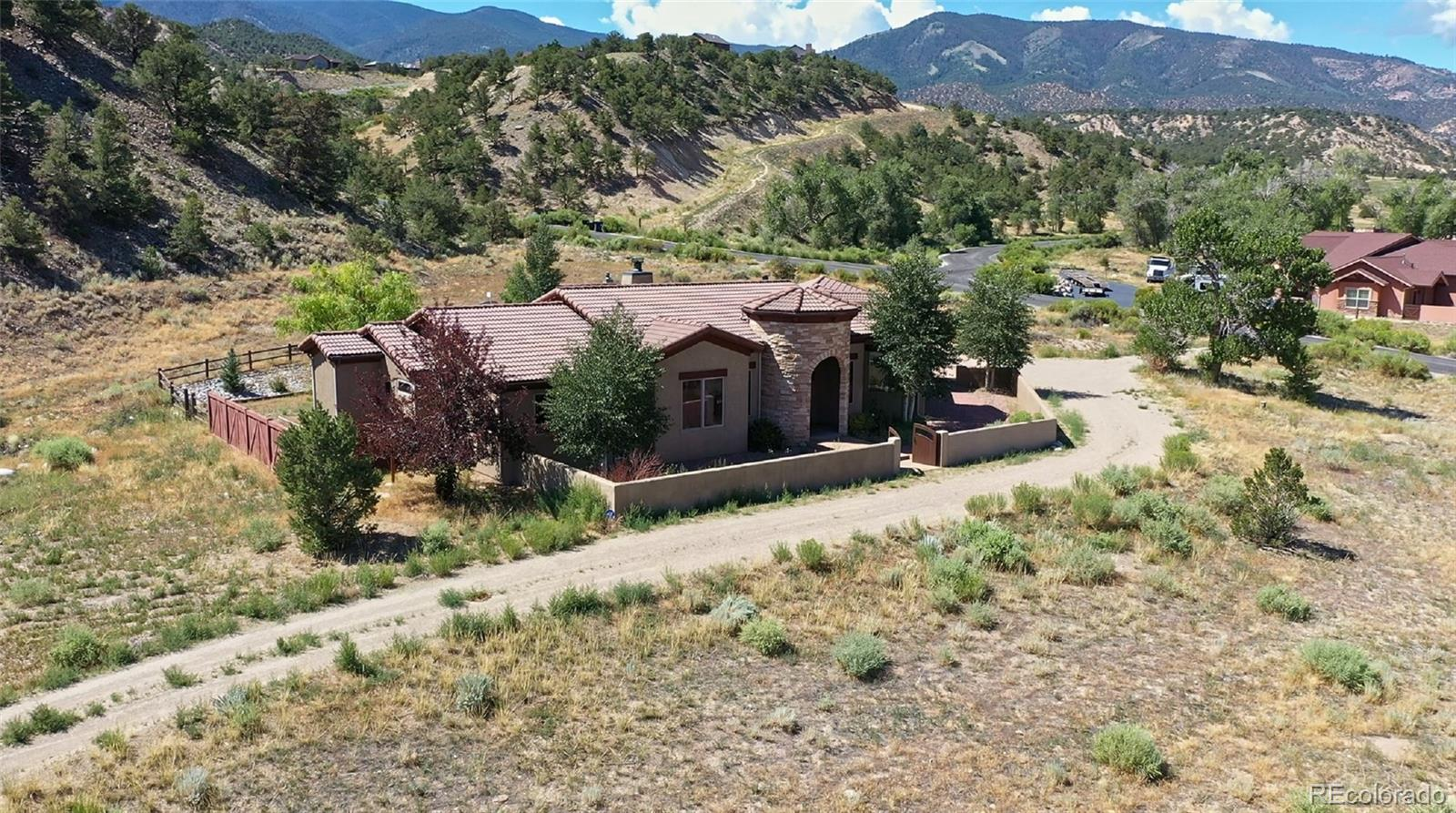 8129 Buck Run, Salida, CO 81201 - Salida, CO real estate listing