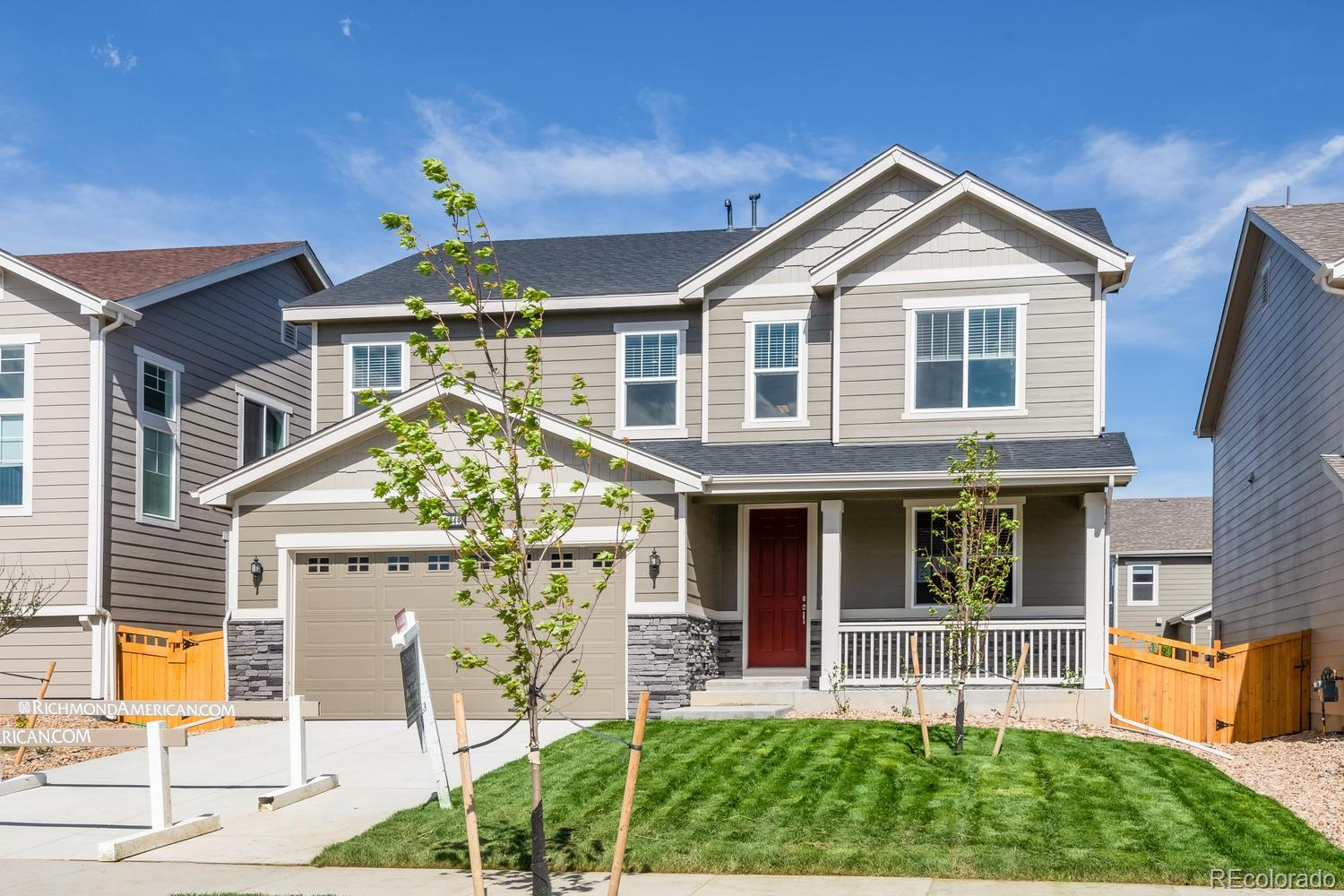 6244 Waterman Way, Frederick, CO 80516 - Frederick, CO real estate listing