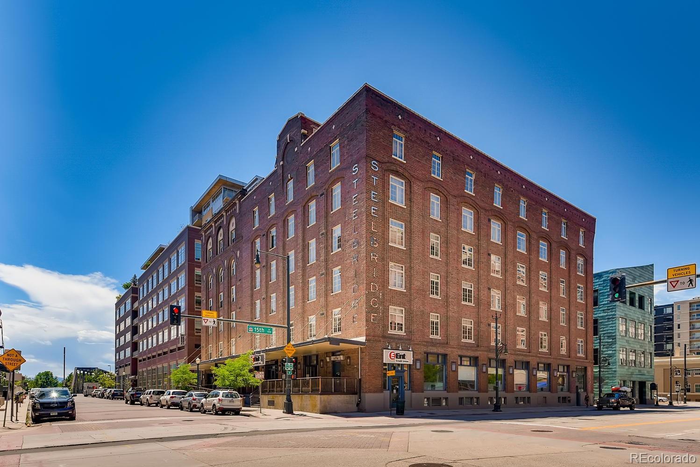 1449 Wynkoop Street #203 Property Photo - Denver, CO real estate listing