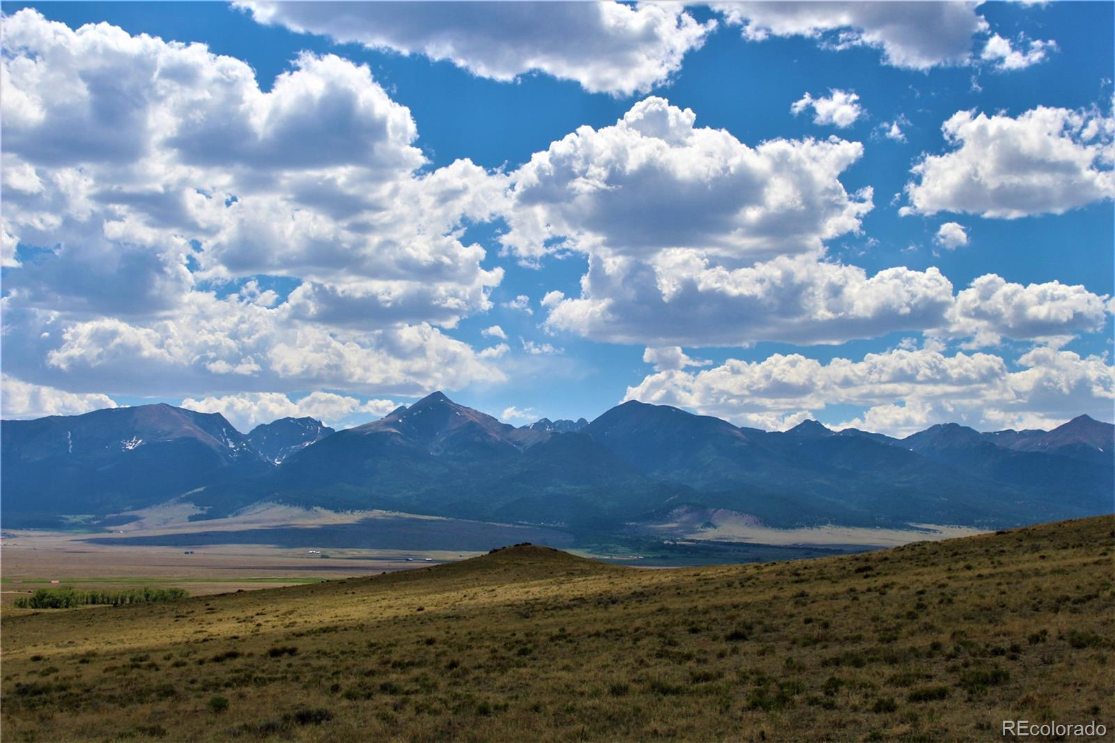 TBD L17&20 Commanche Road Property Photo - Westcliffe, CO real estate listing