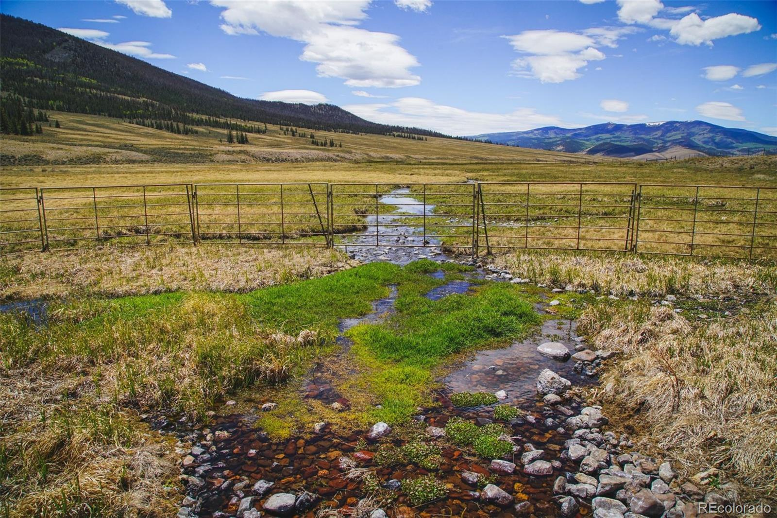 16790 114 Highway Property Photo - Gunnison, CO real estate listing