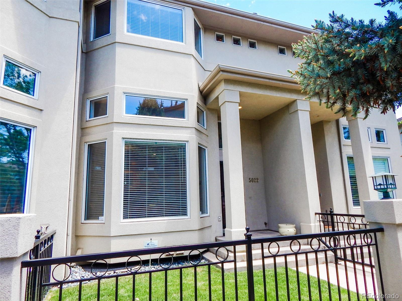 5022 E Cherry Creek South Drive Property Photo - Denver, CO real estate listing