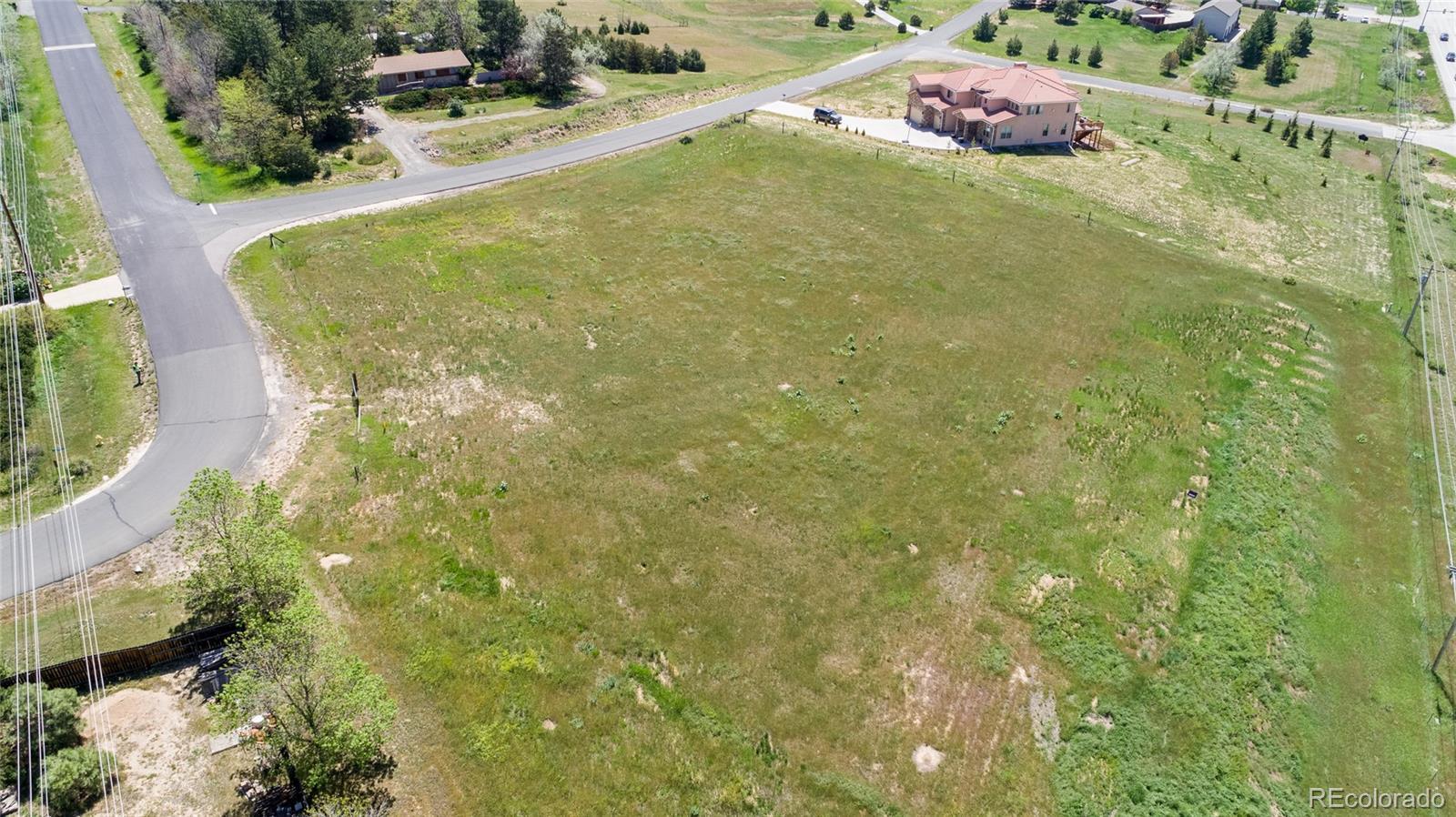 16311 E Easter Way, Foxfield, CO 80016 - Foxfield, CO real estate listing