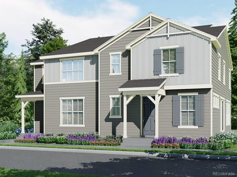 709 Prairie Clover Way Property Photo - Brighton, CO real estate listing