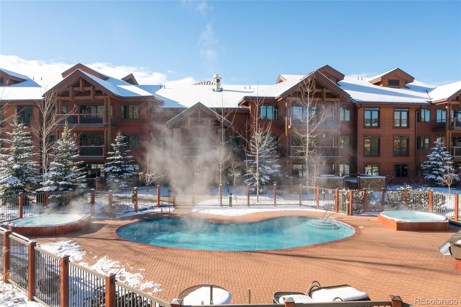 Trappeurs Crossing Resort Condos Real Estate Listings Main Image
