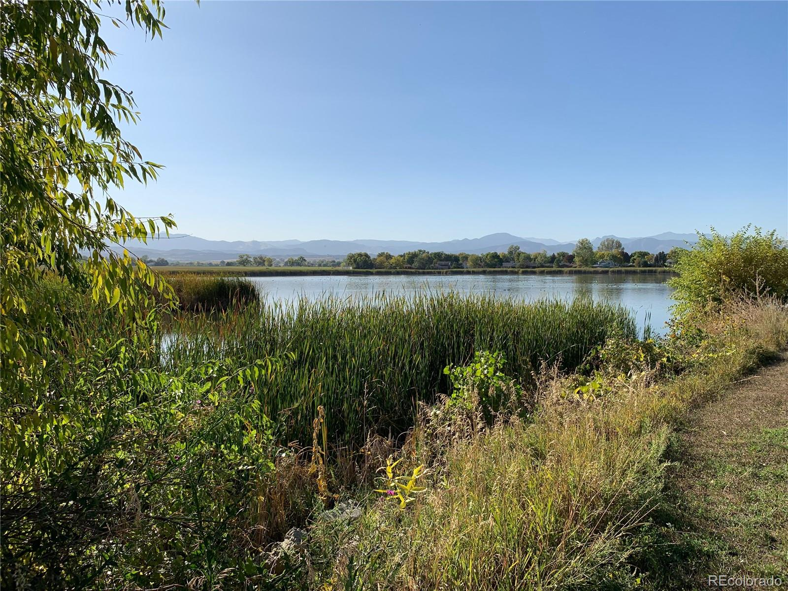 SW 18th Street Property Photo - Loveland, CO real estate listing