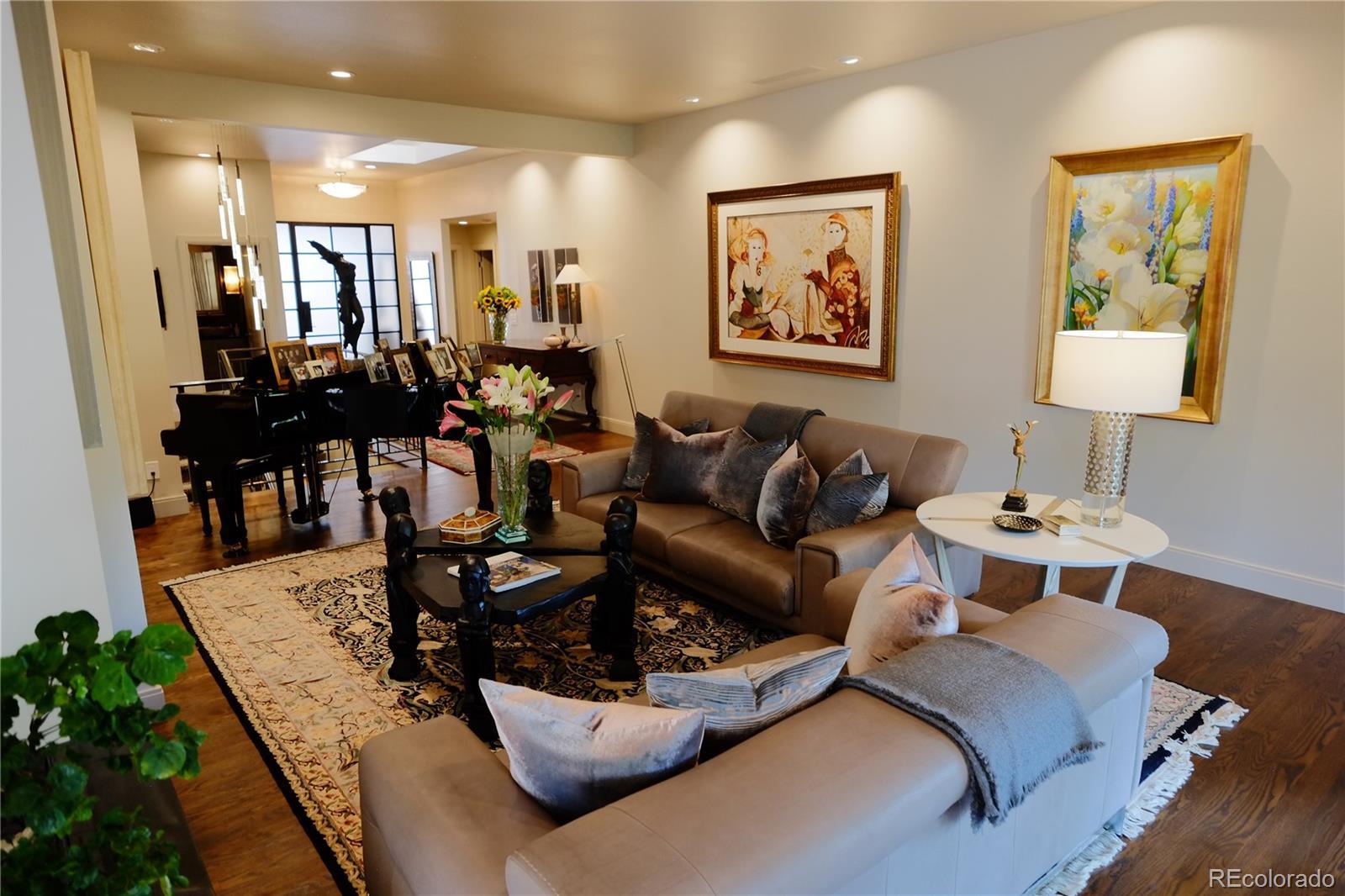 2552 E Alameda Avenue #27 Property Photo - Denver, CO real estate listing