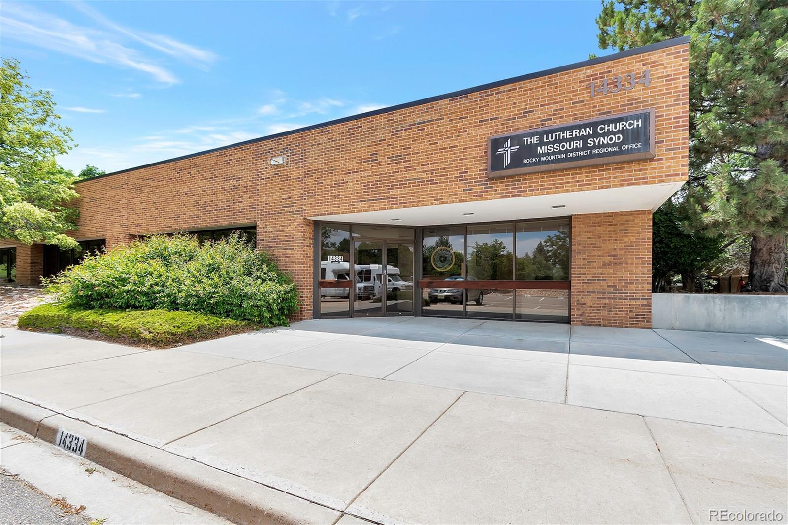 14334 E Evans Avenue Property Photo - Aurora, CO real estate listing