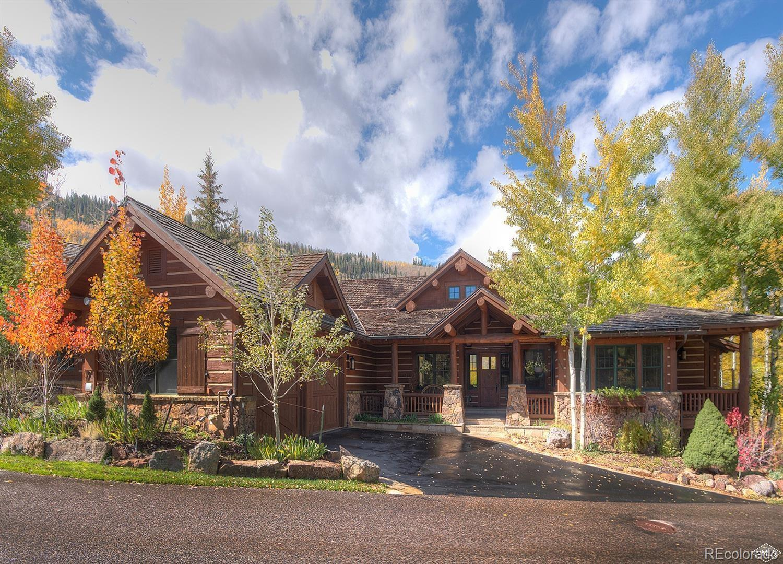 158 Cimarron Property Photo - Edwards, CO real estate listing