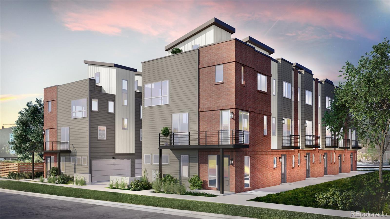 1957 Eaton Street, Lakewood, CO 80214 - Lakewood, CO real estate listing