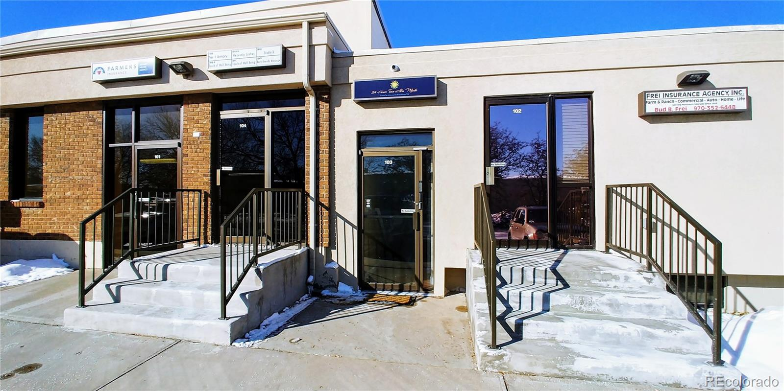 929 38th Avenue Court #103 Property Photo - Greeley, CO real estate listing