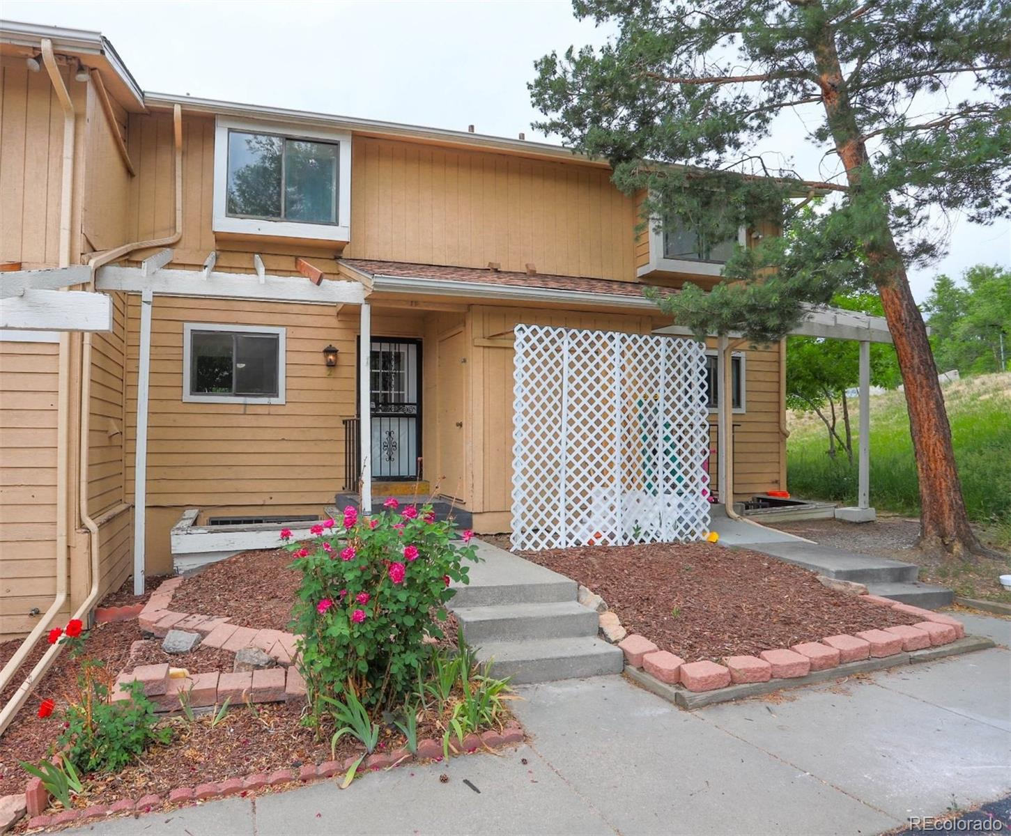 9105 Oberon Road #2 Property Photo - Arvada, CO real estate listing