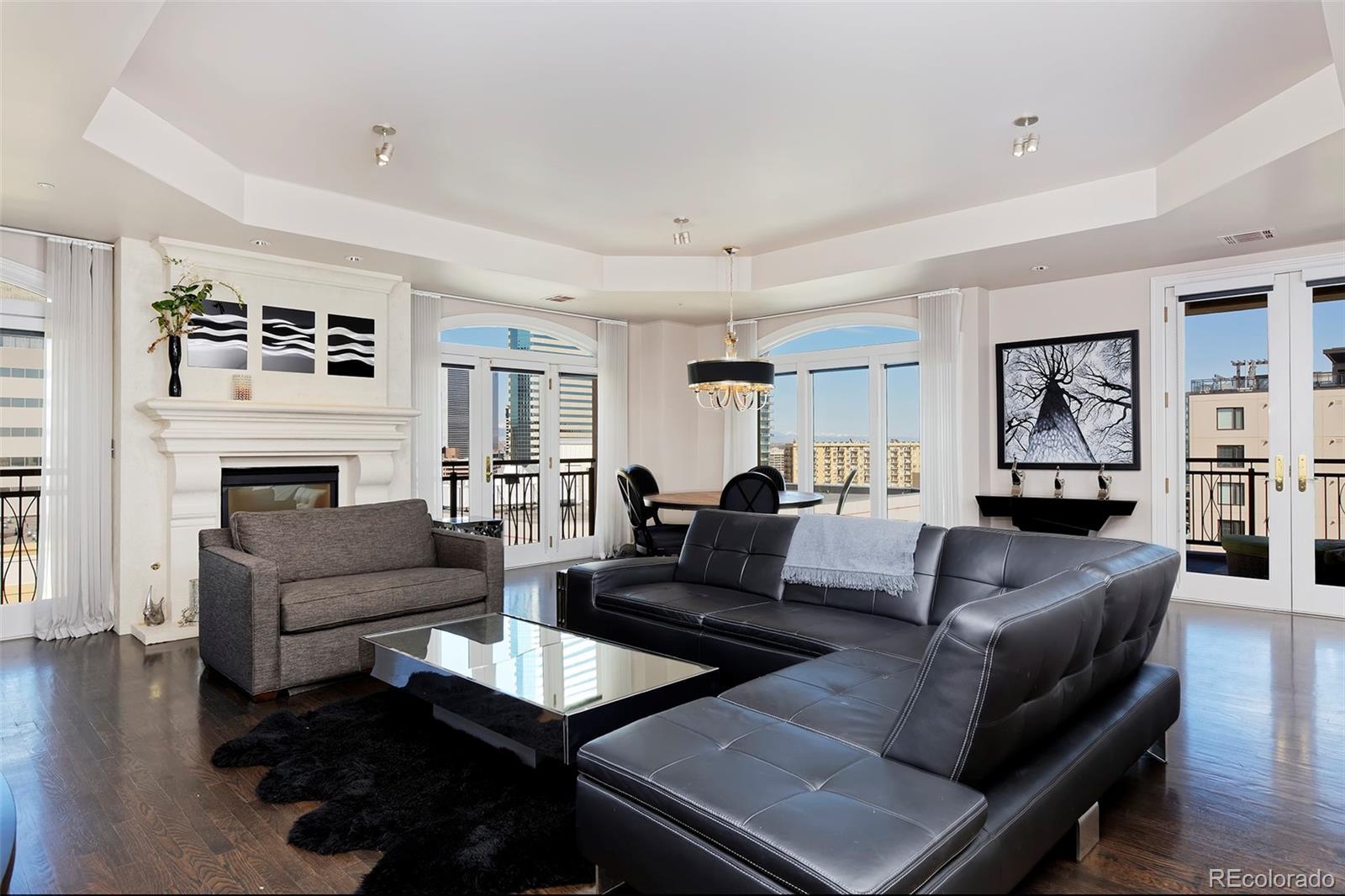 1827 Grant Street #1000 Property Photo - Denver, CO real estate listing