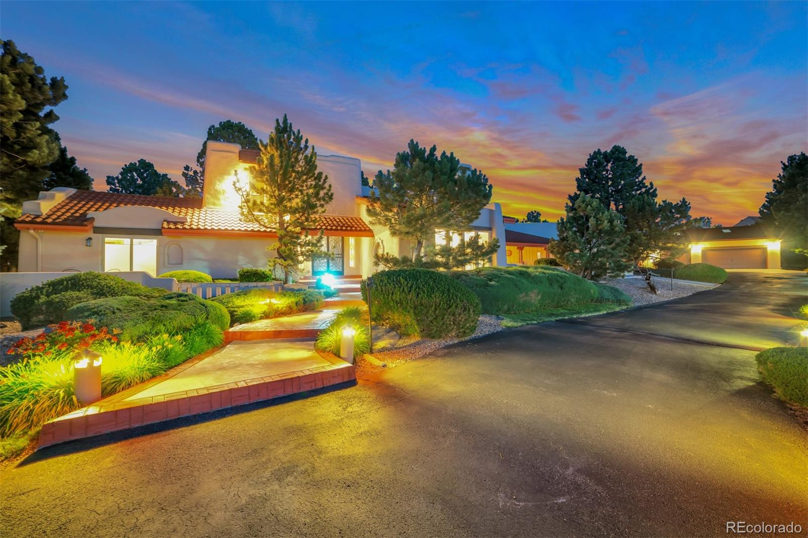 7604 S Quintero Court Property Photo - Centennial, CO real estate listing
