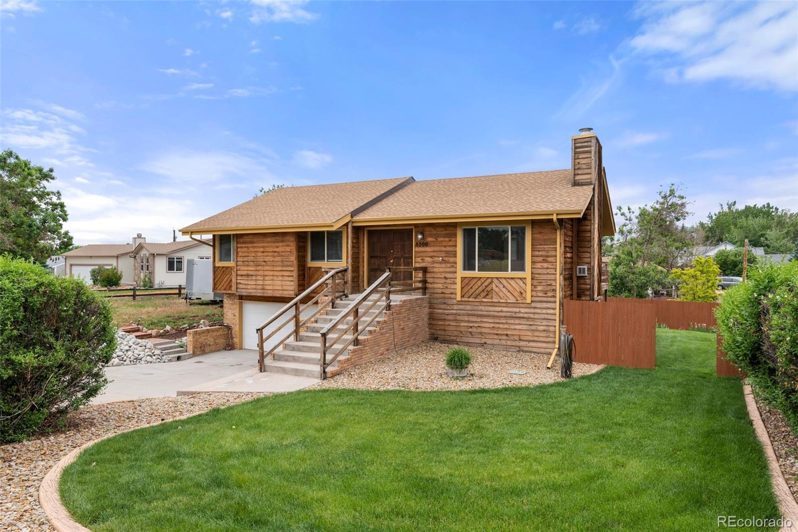 8300 W Massey Drive Property Photo - Littleton, CO real estate listing