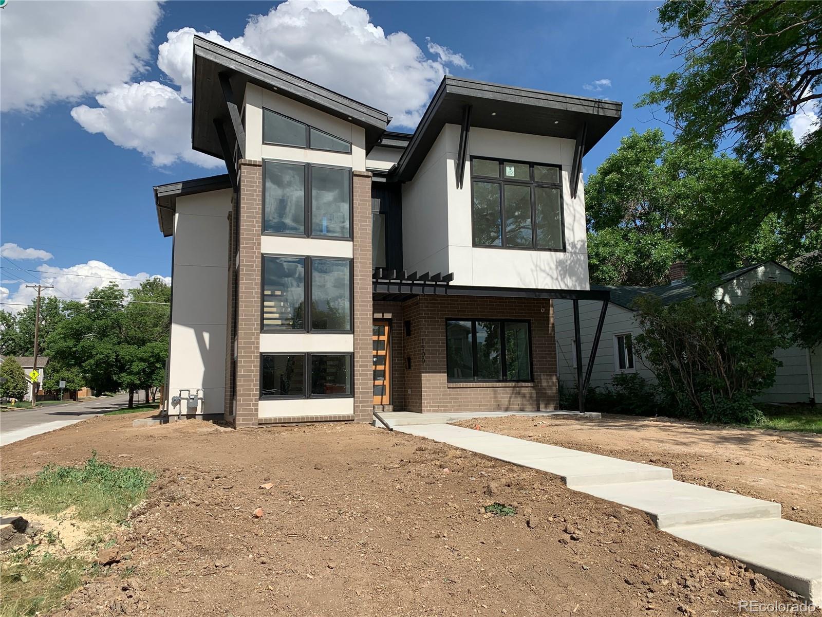 1500 S Elizabeth Street Property Photo - Denver, CO real estate listing
