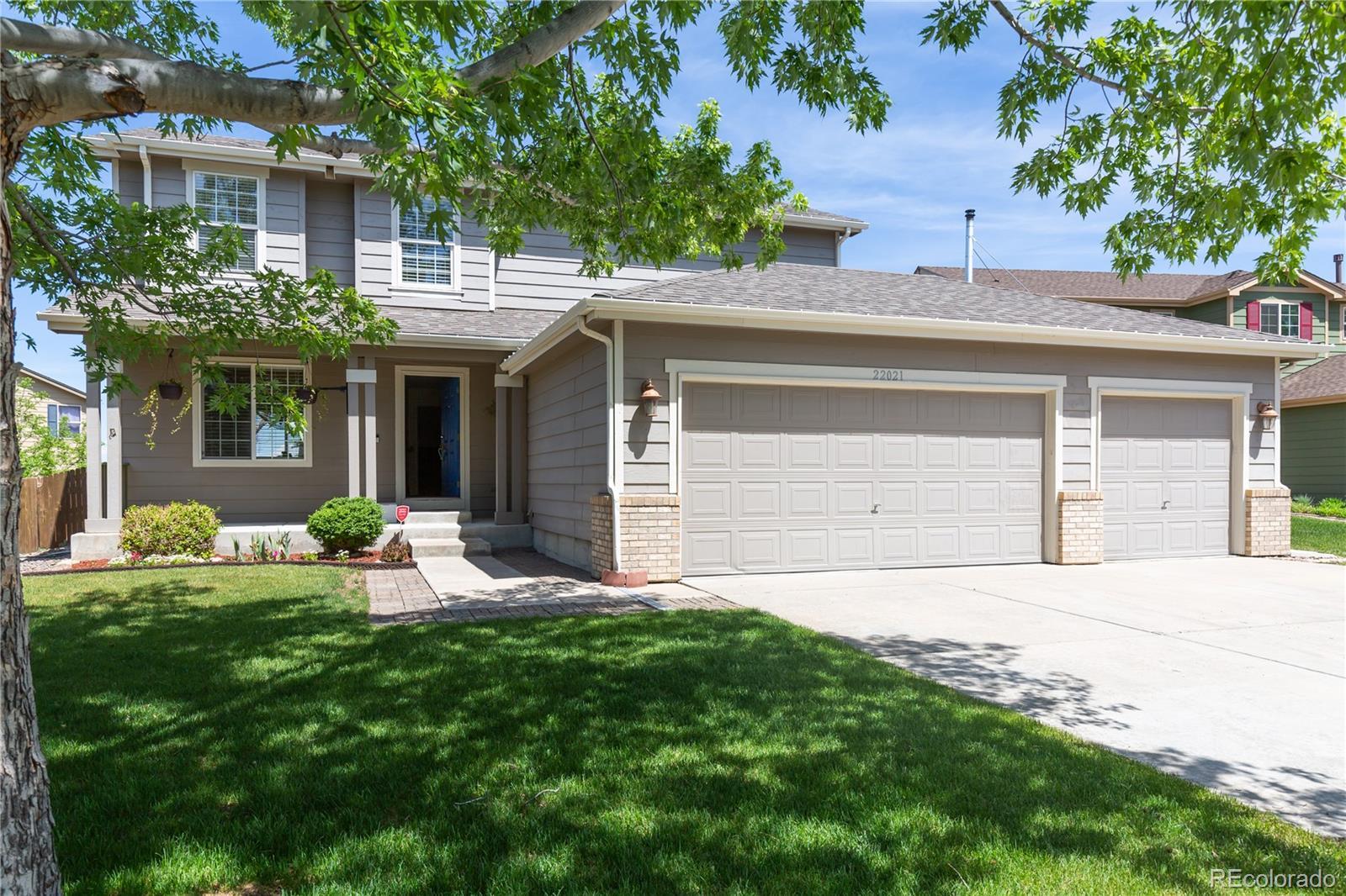 22021 E Prentice Place Property Photo - Aurora, CO real estate listing