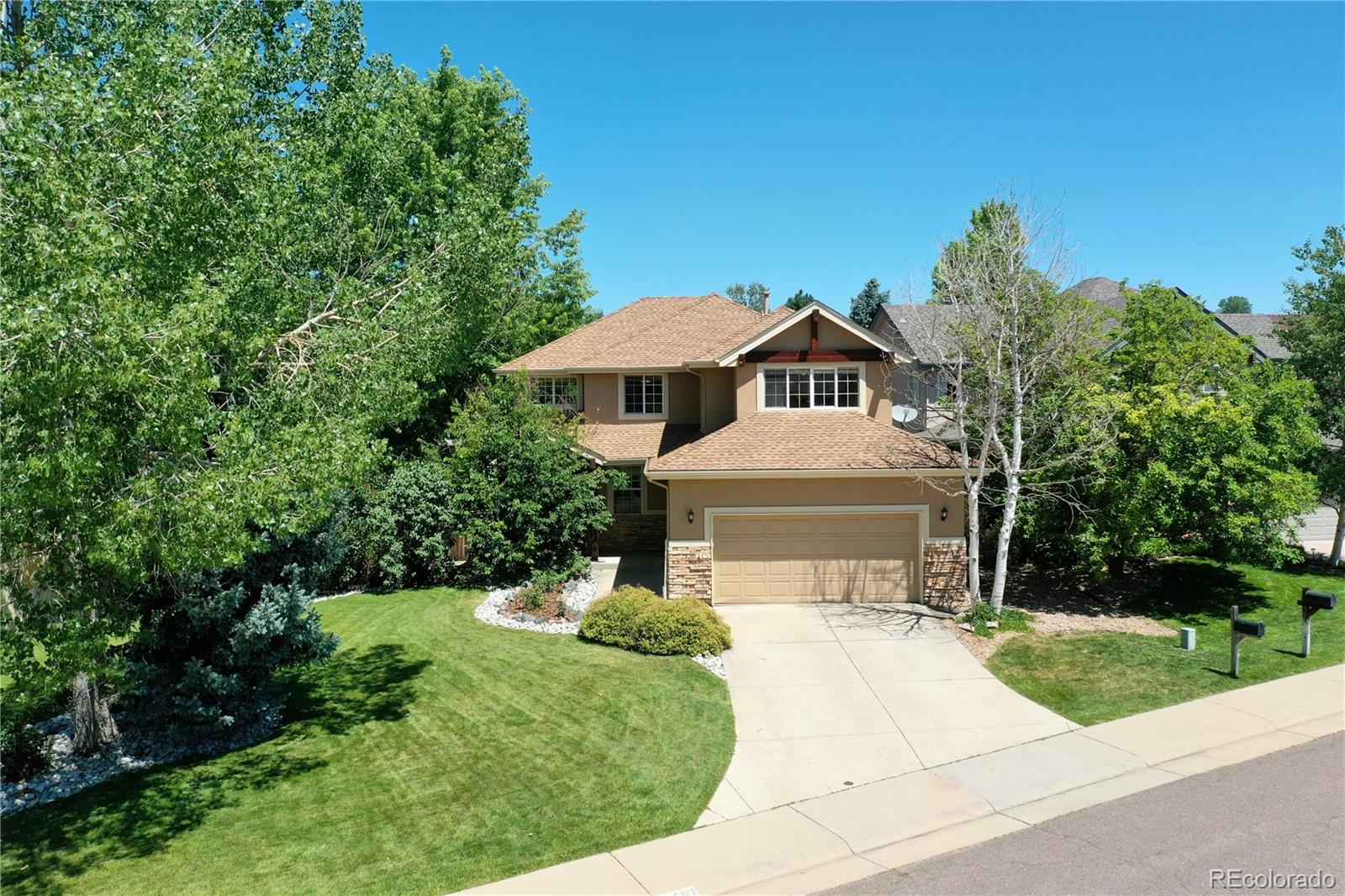 10667 W Cornell Place Property Photo - Lakewood, CO real estate listing