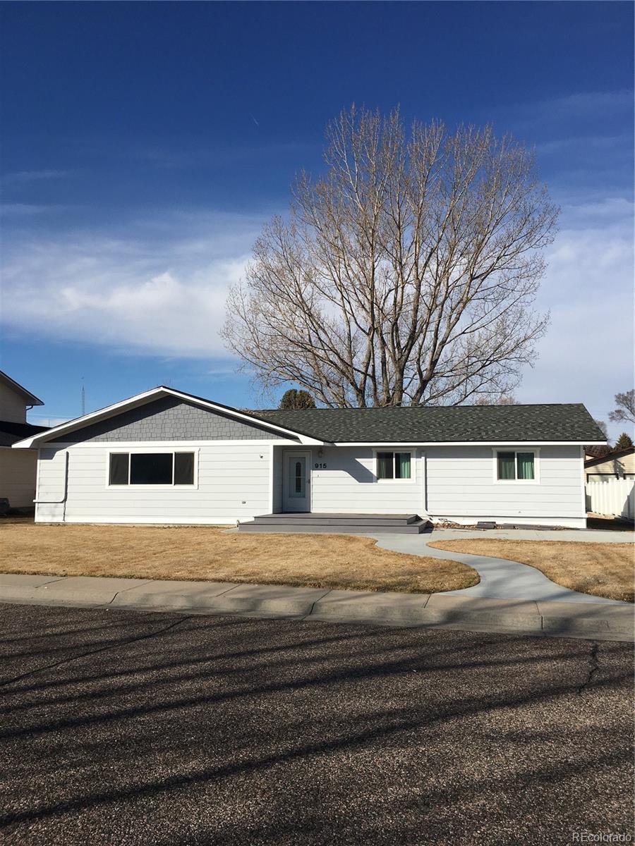 915 Jackson Street, Wray, CO 80758 - Wray, CO real estate listing