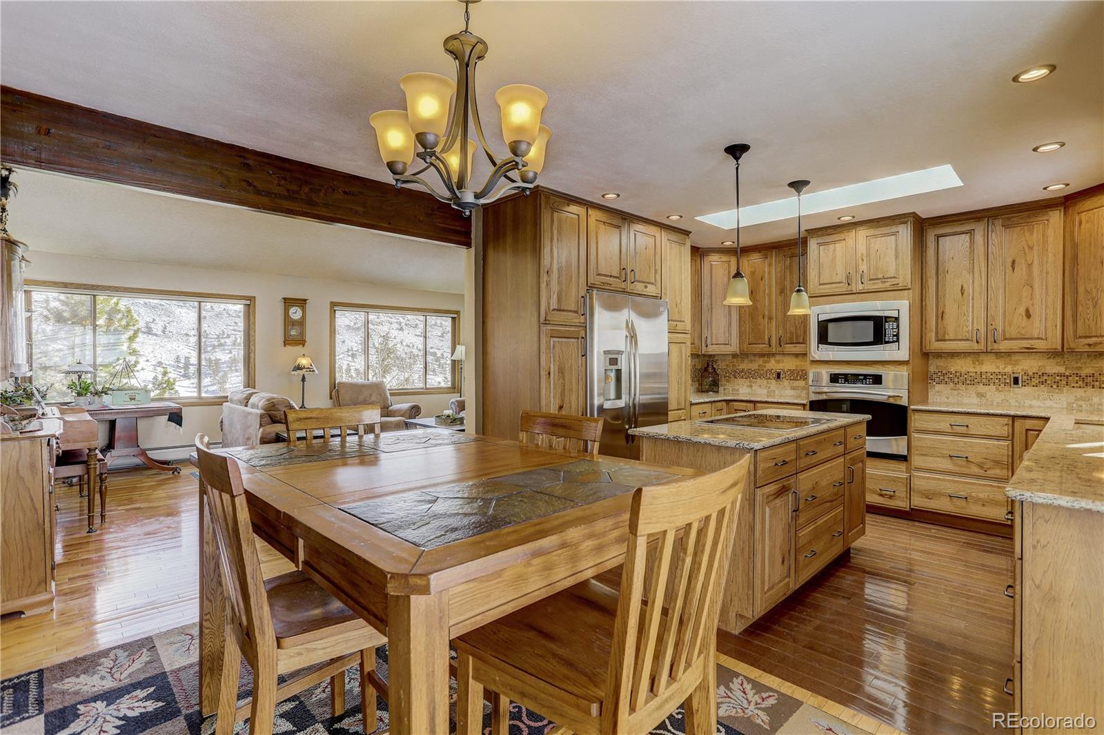 684 Hyland Drive, Evergreen, CO 80439 - Evergreen, CO real estate listing