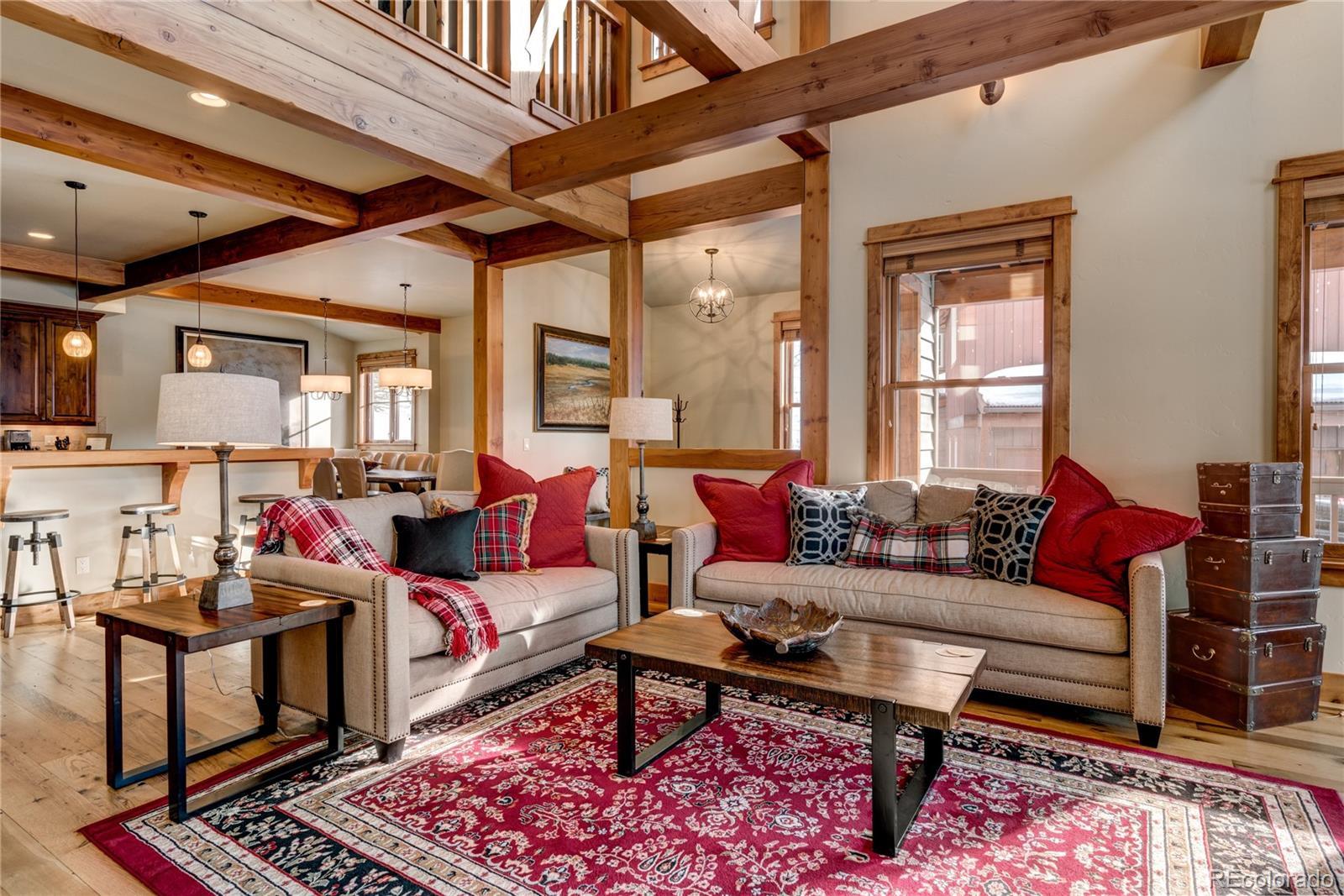 Mountain Area Real Estate Listings Main Image