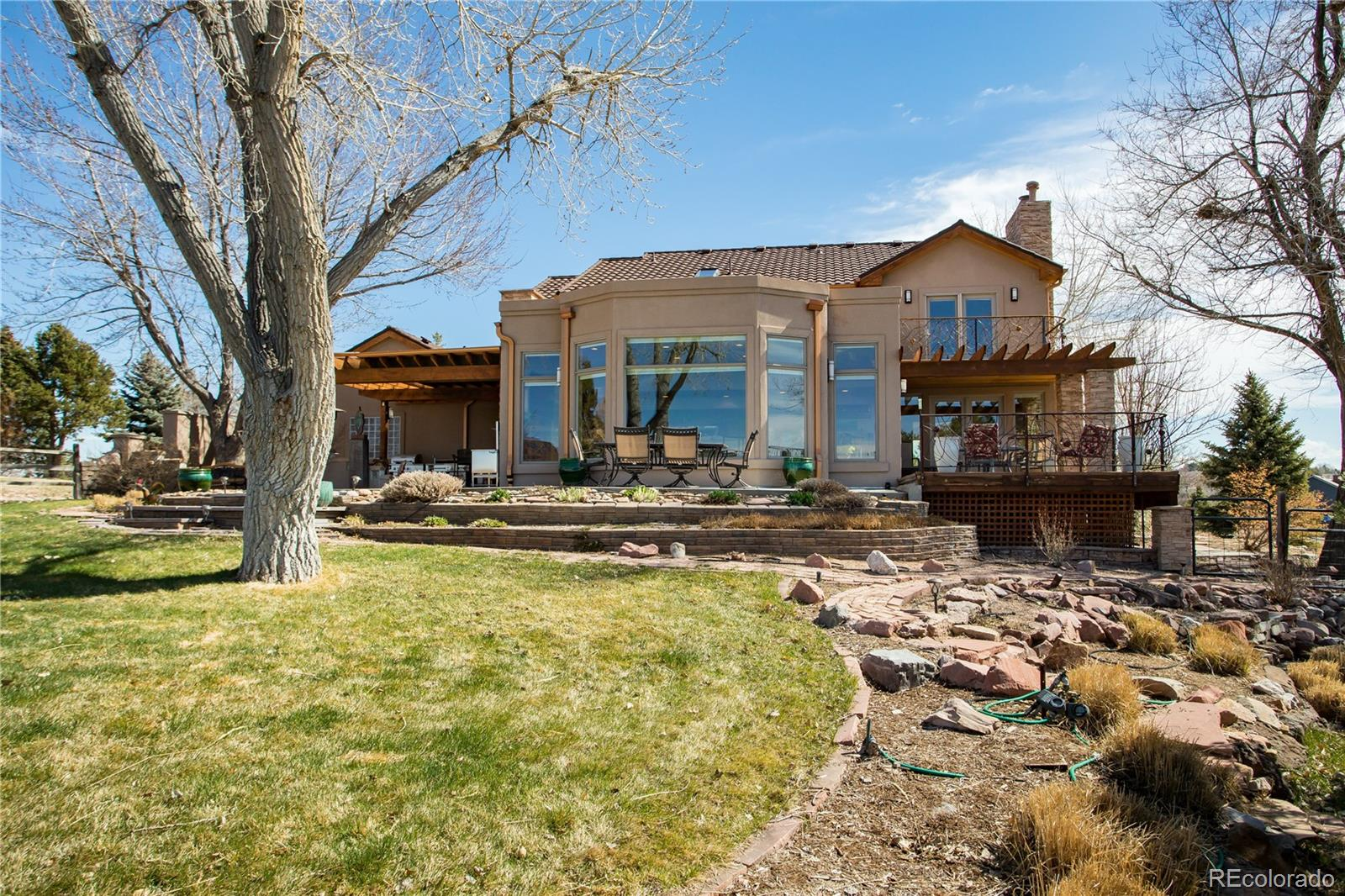 7583 S Salida Court Property Photo - Centennial, CO real estate listing