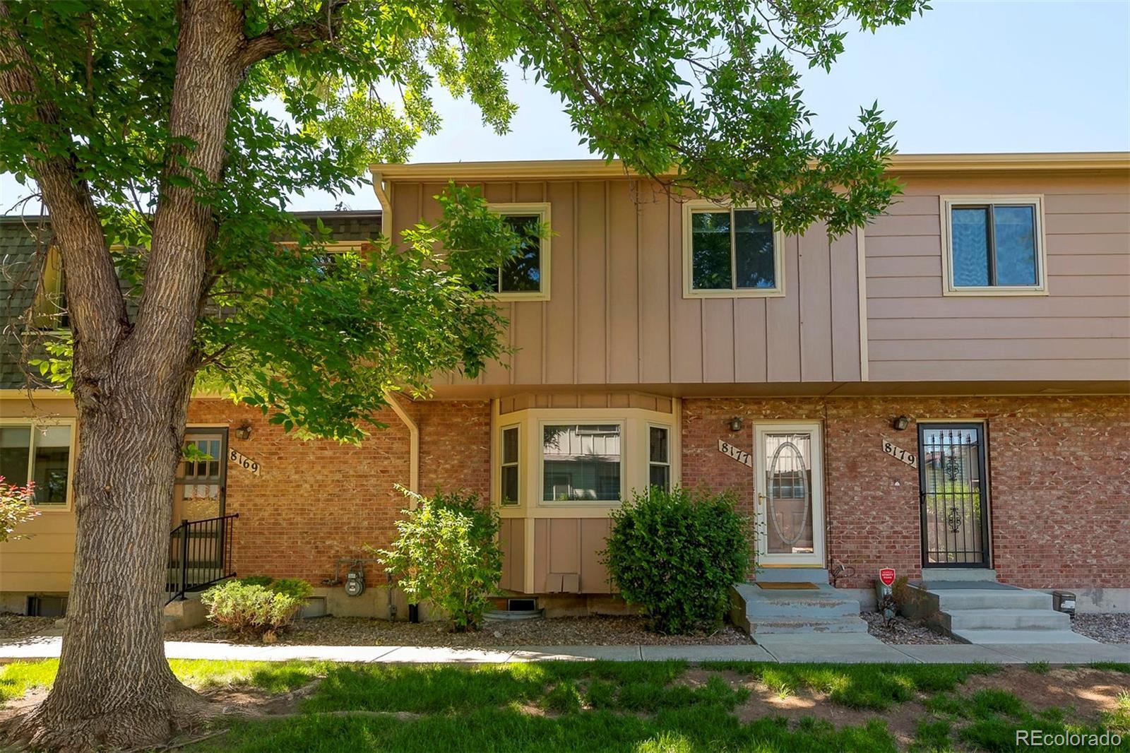 8177 W Virginia Avenue Property Photo - Lakewood, CO real estate listing