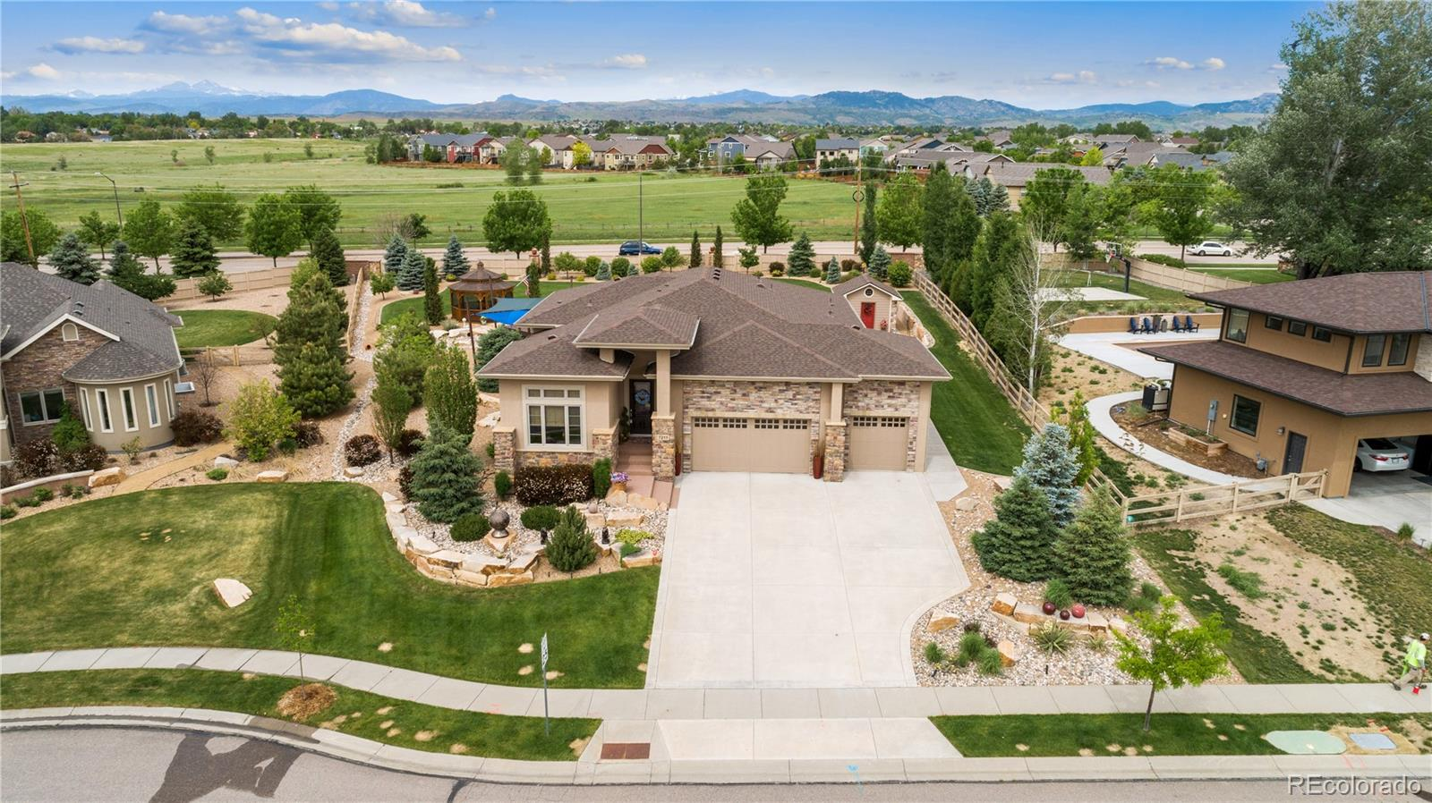 7211 Housmer Park Drive Property Photo - Fort Collins, CO real estate listing