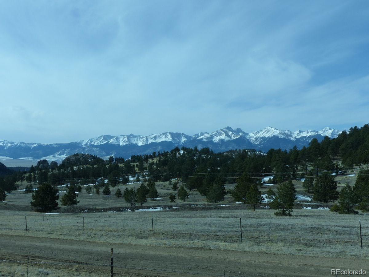 230 County Road 326 Property Photo - Westcliffe, CO real estate listing