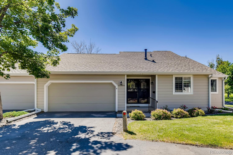 13860 E Linvale Place Property Photo - Aurora, CO real estate listing