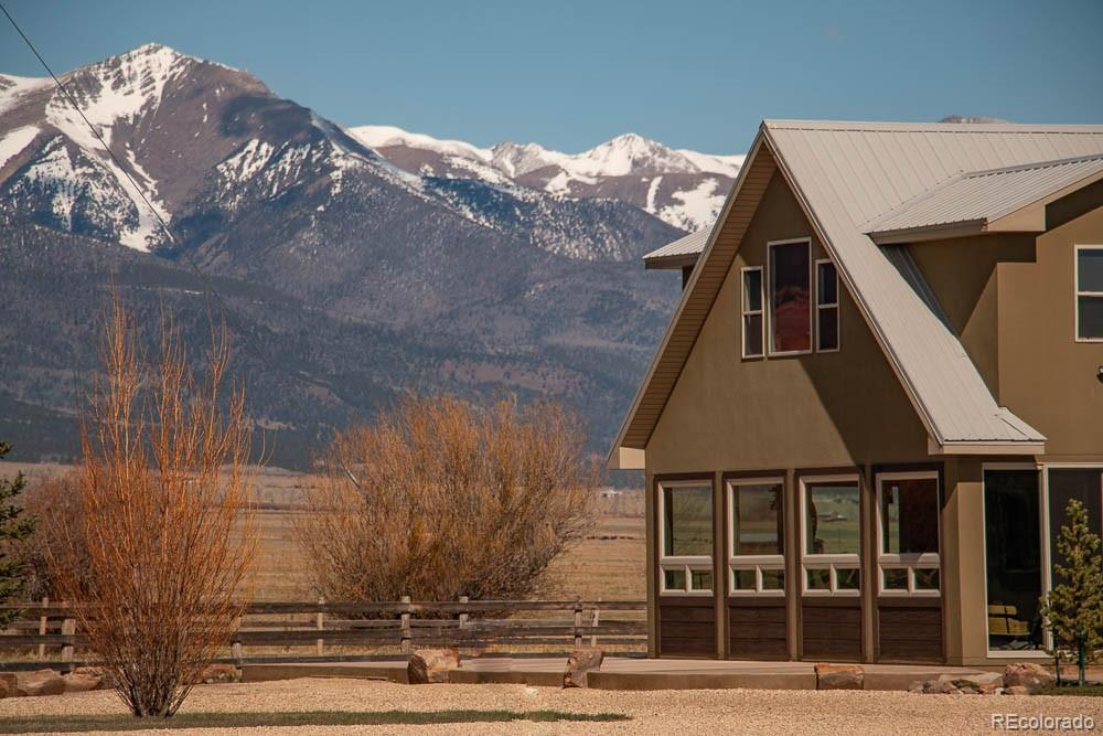 1017 CO RD 118 Property Photo - Westcliffe, CO real estate listing