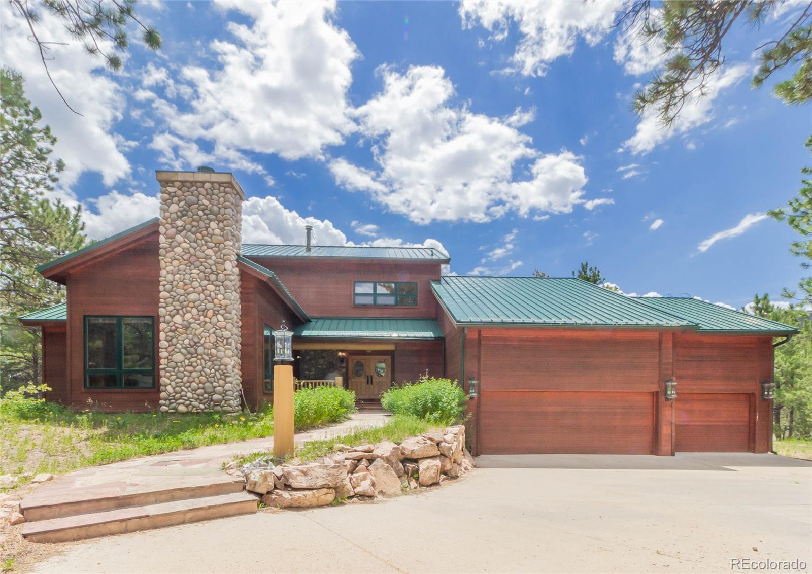 298 Pine Forest Road Property Photo - Lake George, CO real estate listing
