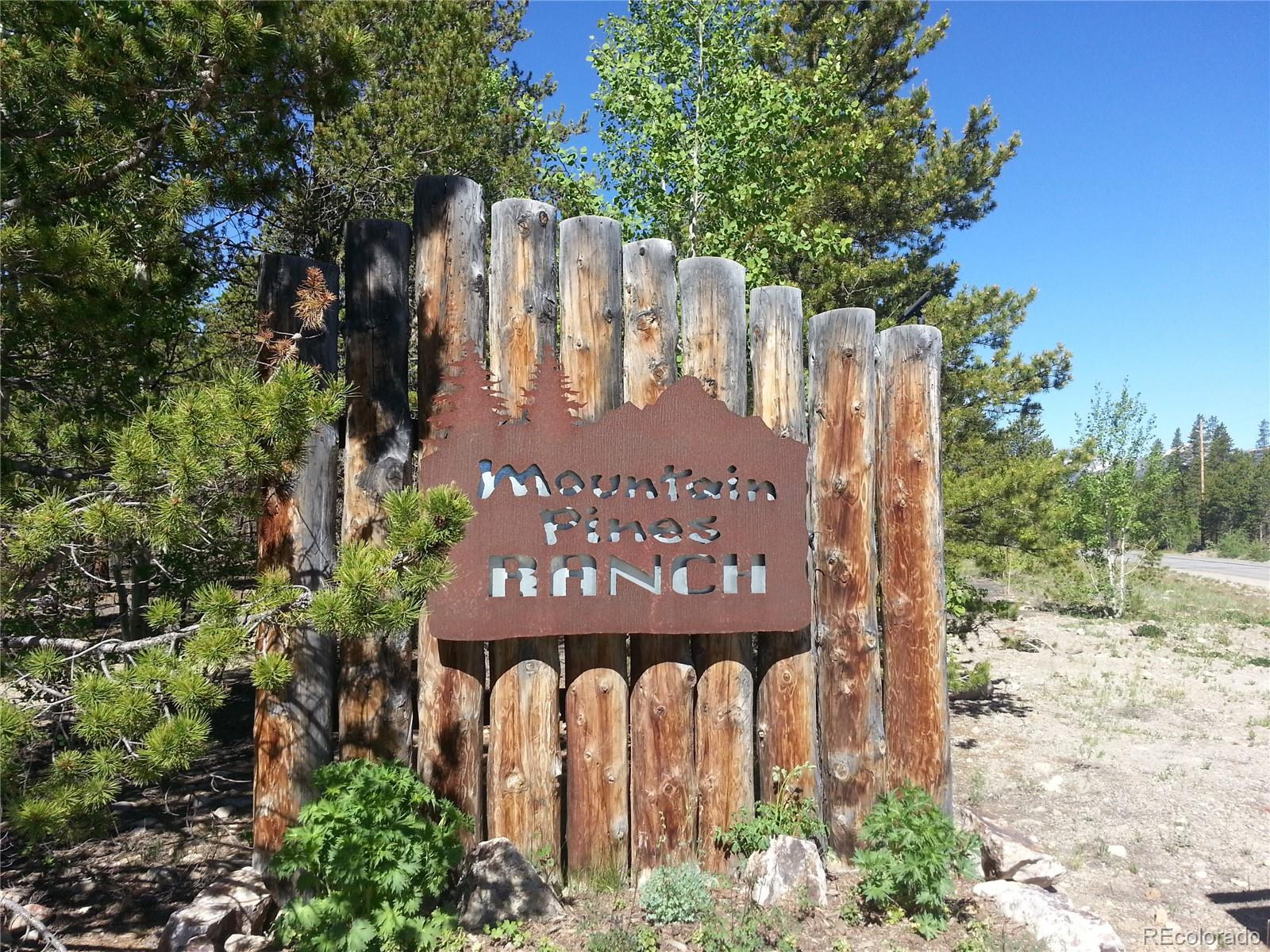 1750 Mountain View Drive, Leadville, CO 80461 - Leadville, CO real estate listing