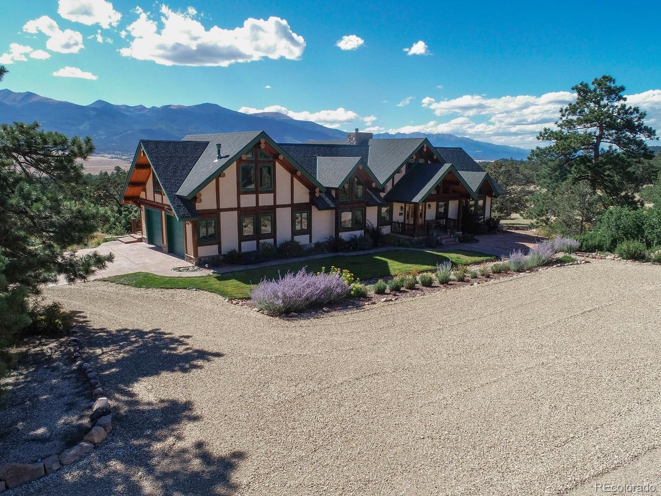 2600 Fka 200 Pheasant Loop, Westcliffe, CO 81252 - Westcliffe, CO real estate listing