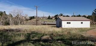 2290 Old Ranch Road Property Photo - Colorado Springs, CO real estate listing