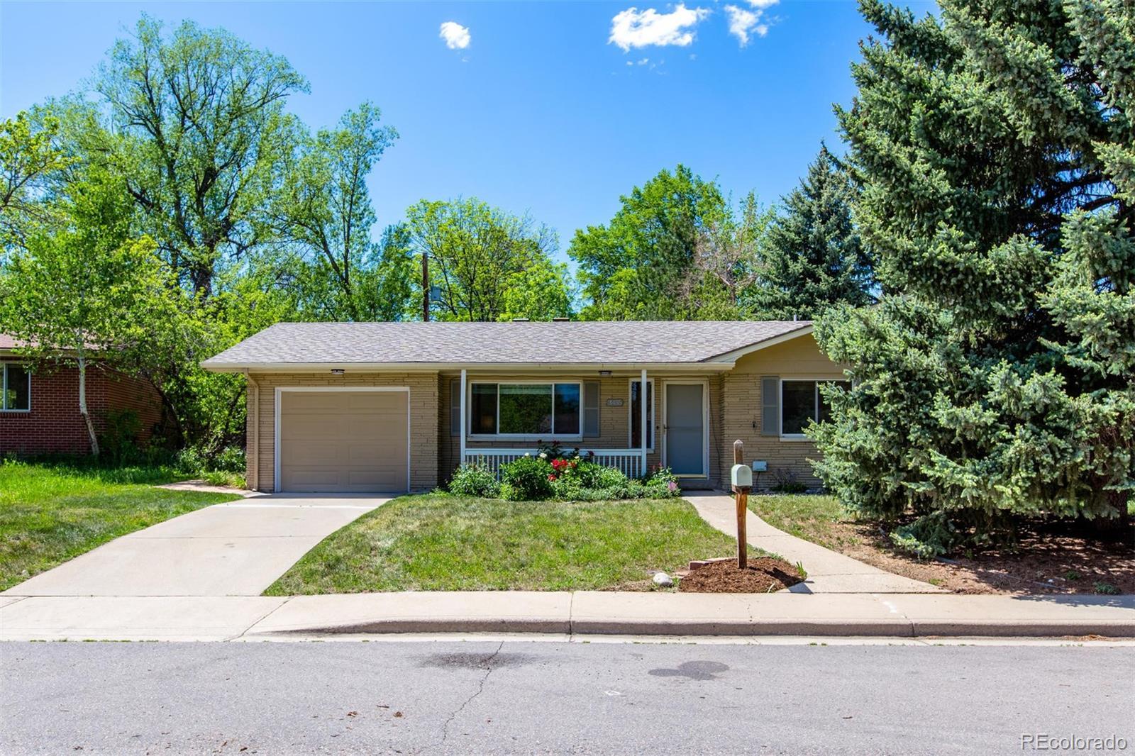 3455 17th Street Property Photo - Boulder, CO real estate listing