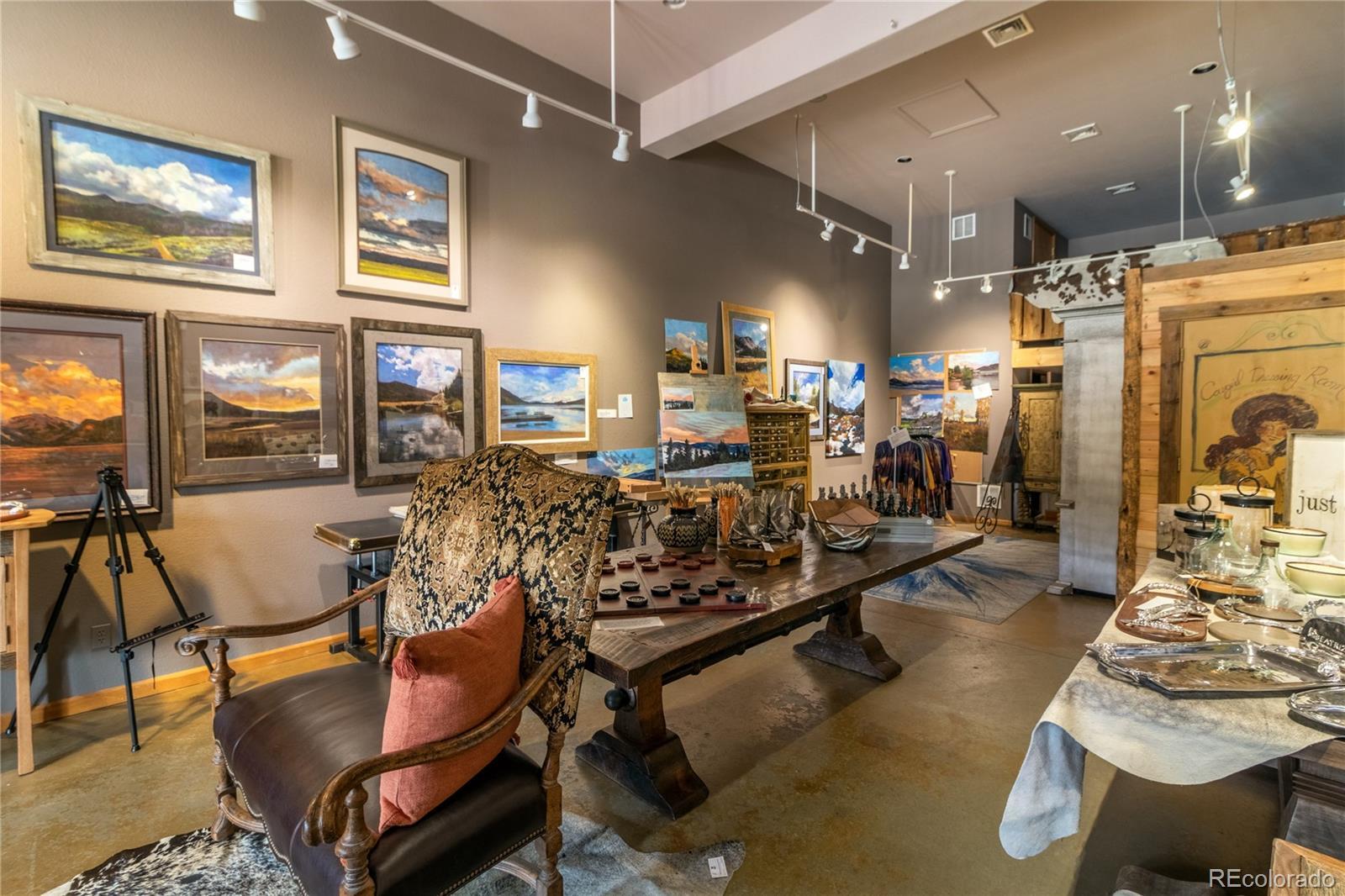 1032 Grand Avenue Property Photo - Grand Lake, CO real estate listing