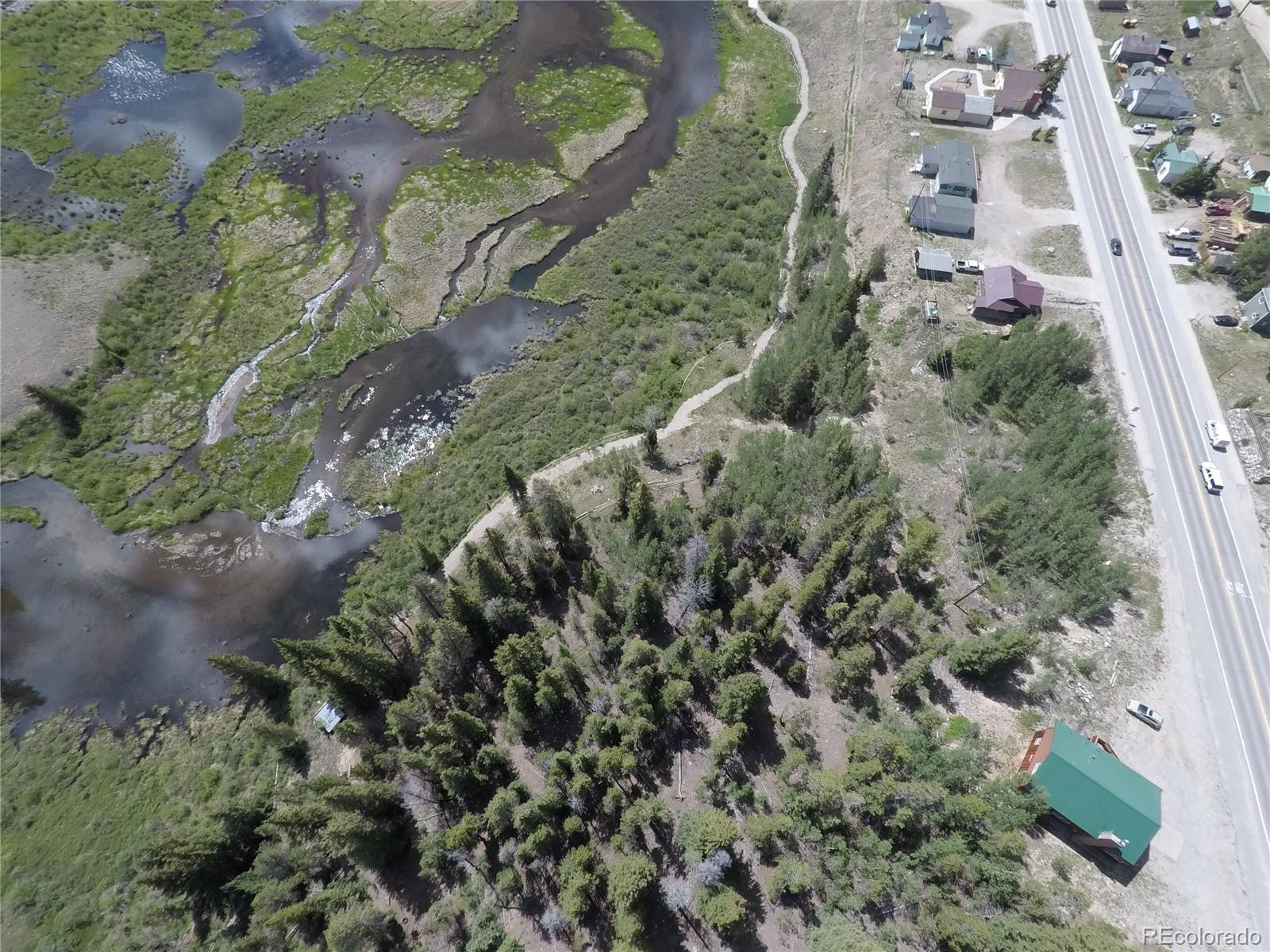 0 Hwy 9 Property Photo - Alma, CO real estate listing