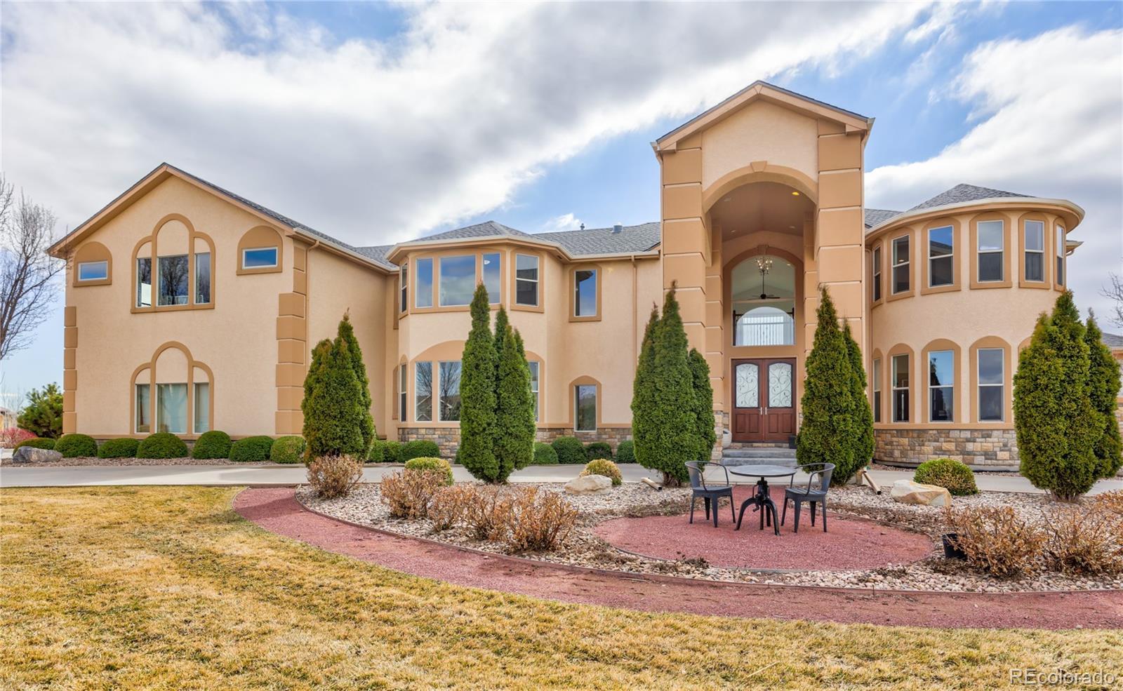 8400 E 130th Circle, Thornton, CO 80602 - Thornton, CO real estate listing