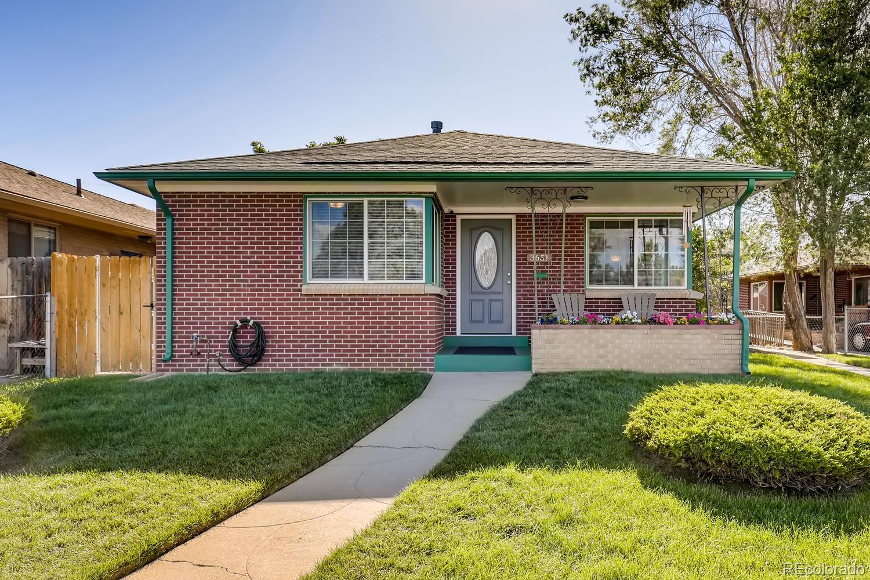 3651 Forest Street Property Photo - Denver, CO real estate listing