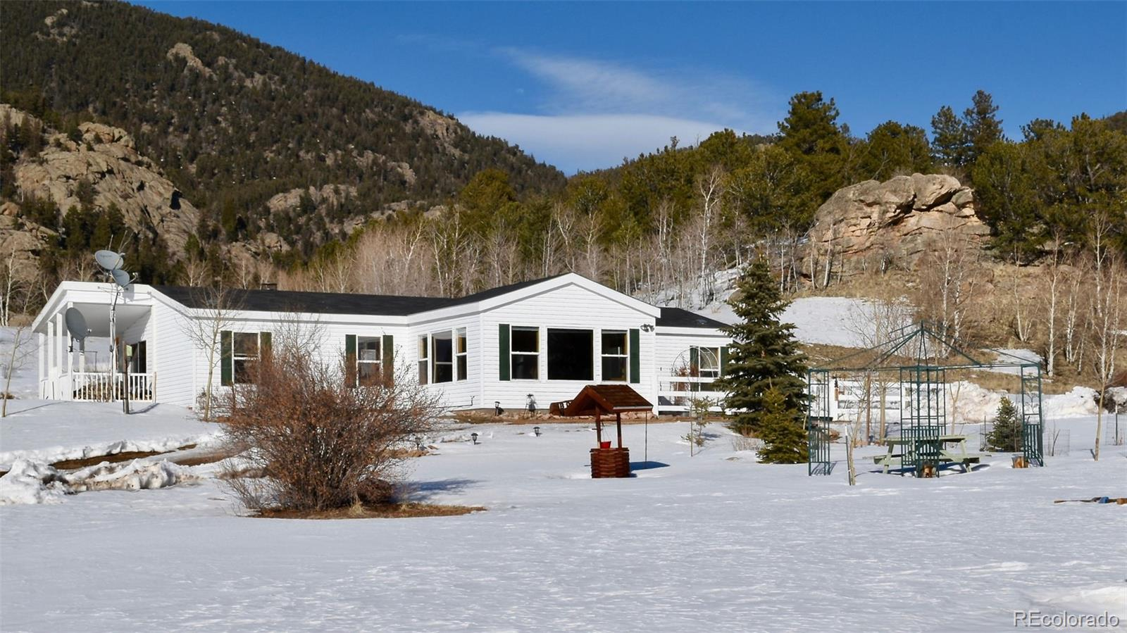 69 Turquoise Way, Lake George, CO 80827 - Lake George, CO real estate listing
